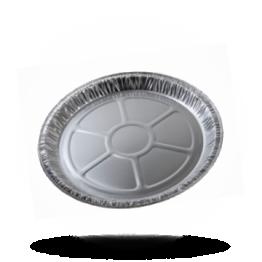 Aluminium Cateringteller Ø 15cm