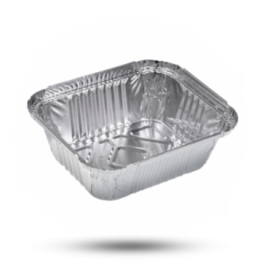 Aluminium Schalen R28 (128-L / R 450 L)