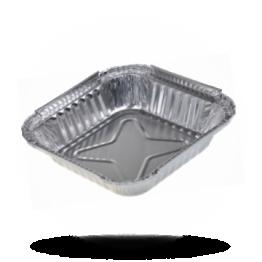 Aluminium Schalen 1/2 LO / R 560 L