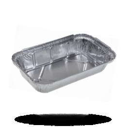 Aluminium Schalen 651B / R 650L