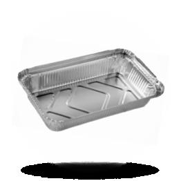 Aluminium Schalen 187