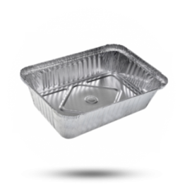 Aluminium Schalen R 861 L