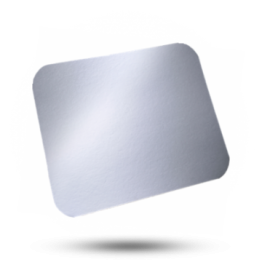 Alu-Karton-Deckel 1/2-LO / R 560 L