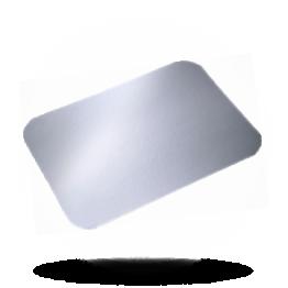 Deckel für Lasagnebehälter 651B Alu-Karton