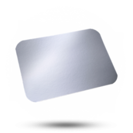 Aludeckel Für Aluschalen (CH3500)