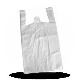 Hemdchentragetaschen 30+20x60cm, 18mu