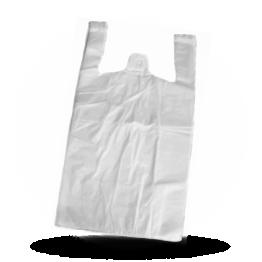 Hemdchentragetaschen 30+18x55cm, 13mu