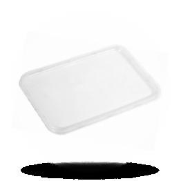 Deckel PP für Mikrowelleschalen Typ 173, transparent