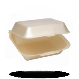 Hamburgerbox HP2 beige (IP9)