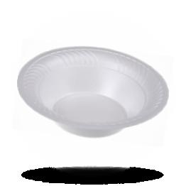 Salatschalen B1 weiß