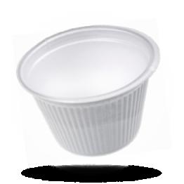 Suppenbecher SC16 weiß