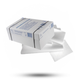 Pergamentpapier 1/8, 37,5x25cm, Ersatz weiß
