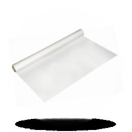 Tischdecke 100cm x 50m weißes Papier