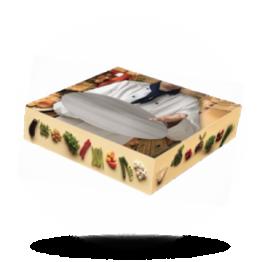 Cateringboxen 56x37,5x8cm, 'Koch'