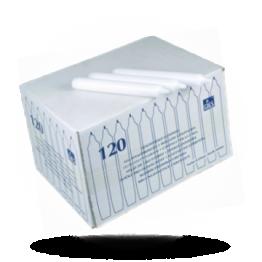Kerzen lang 200x24,5mm weiß
