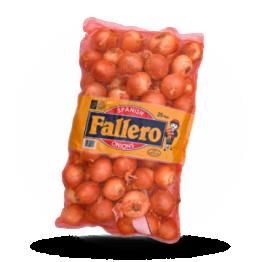 Spanische Zwiebel UL: ES