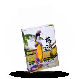 Pflaumenwein XO-Flasche, Chinesisch