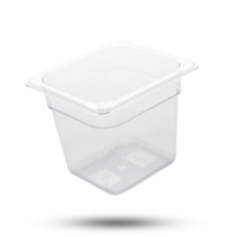 Kunststoff Behälter GN 1/6, 150mm tief