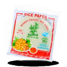 Reispapier Frittieren