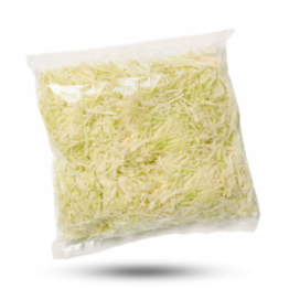 Weißkohlsalat UL: NL