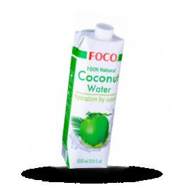 Kokosnuss Wasser