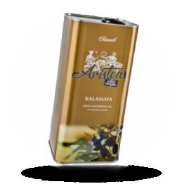 Griechisches Olivenöl Extra vergine, P.D.O., Kalamata
