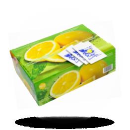 Erfrischungstücher Zitrone
