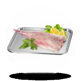Seeteufel Filet 100-200g, tiefgefroren