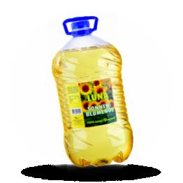 Sonnenblumenöl 100% pflanzlich