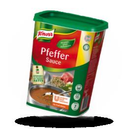 Pfeffer Sauce