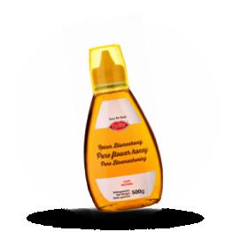 Griechischer Honig 100% pur, premium Qualität, Kneipflasche