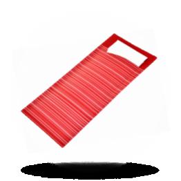 Bestecktasche Rot