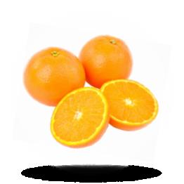 Orange für Saft UL: ES