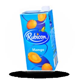 Mango Saft Leckeres Saft aus dem reifen Mango