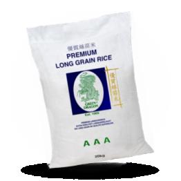 Langkorn Reis Premium