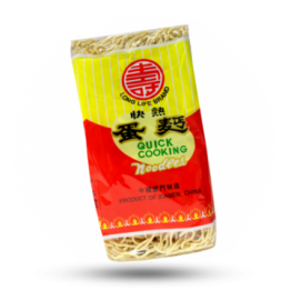 Quick Cooking Noodle Ohne Ei