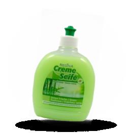 Cremeseife Grüne Frische, Spenderflasche