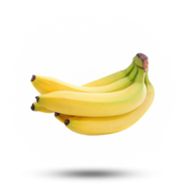 Bananen UL: COL/COS