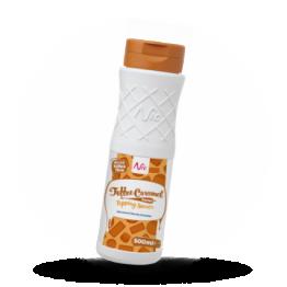 Eis Topping Toffee-Karamel