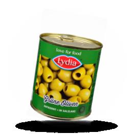 Grüne Oliven Klein, ohne Kern