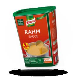 Rahm Sauce