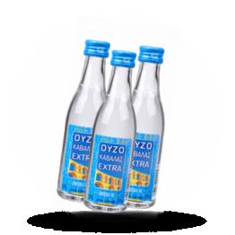 Mini-Ouzo Griechisches Anisgetränk