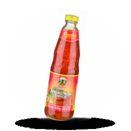 Frühlingsrolle Sauce