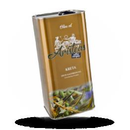 Griechisches Olivenöl Extra vergine, P.D.O. Kreta