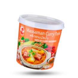Curry Paste Massaman