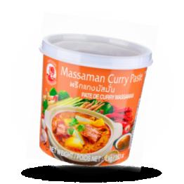 Curry Paste Massaman