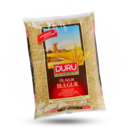 Bulgur (Couscous) Grob
