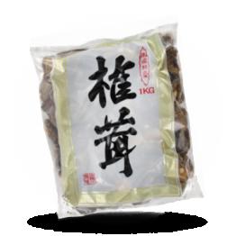 Getrocknete Tung-Ku Pilze Medium