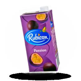 Passionsfrucht Saft Exotischer Frucht, exzeptionelles Geschmack