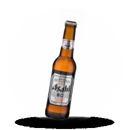 Asahi Japanisch Super Dry Bier